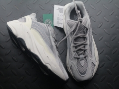 OG版椰子700 V2 Static 椰子灰白3M反光老爹鞋 EF2829