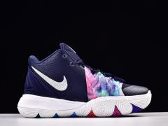 Nike KYRIE 5 EP 欧文5代 内置气垫